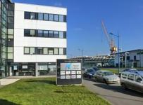 Photographie de l'ATP à Brest Centre