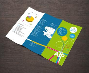 Brochure Enquete satisfaction Association tutélaire du Ponant